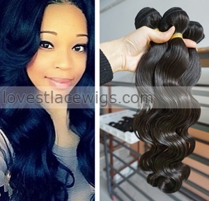 brazilian virgin hair extension weft remy weaves weave bundles cheap wholesale human products sew extensions body wave 7a grade malaysian