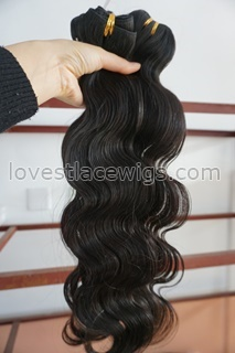 7A Best Quality Brazilian Hair Extensions Peruvian Malaysian Chinese Virgin Remy Human Hair Body Wave Double Weft Hair Weaves