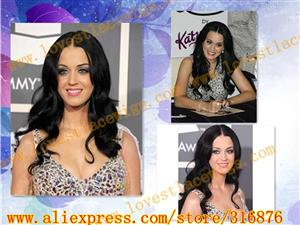 high quality wholesale 100% indian hair long medium black full lace wig with baby in stock for lady